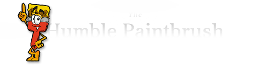 The Humble Paintbrush, an Abbotsford Painting Company